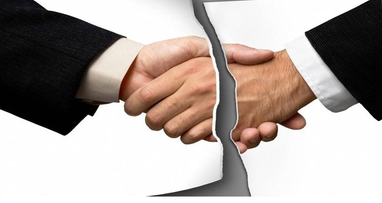 Как расторгнуть договор с Ростелеком и вернуть оборудование{q}